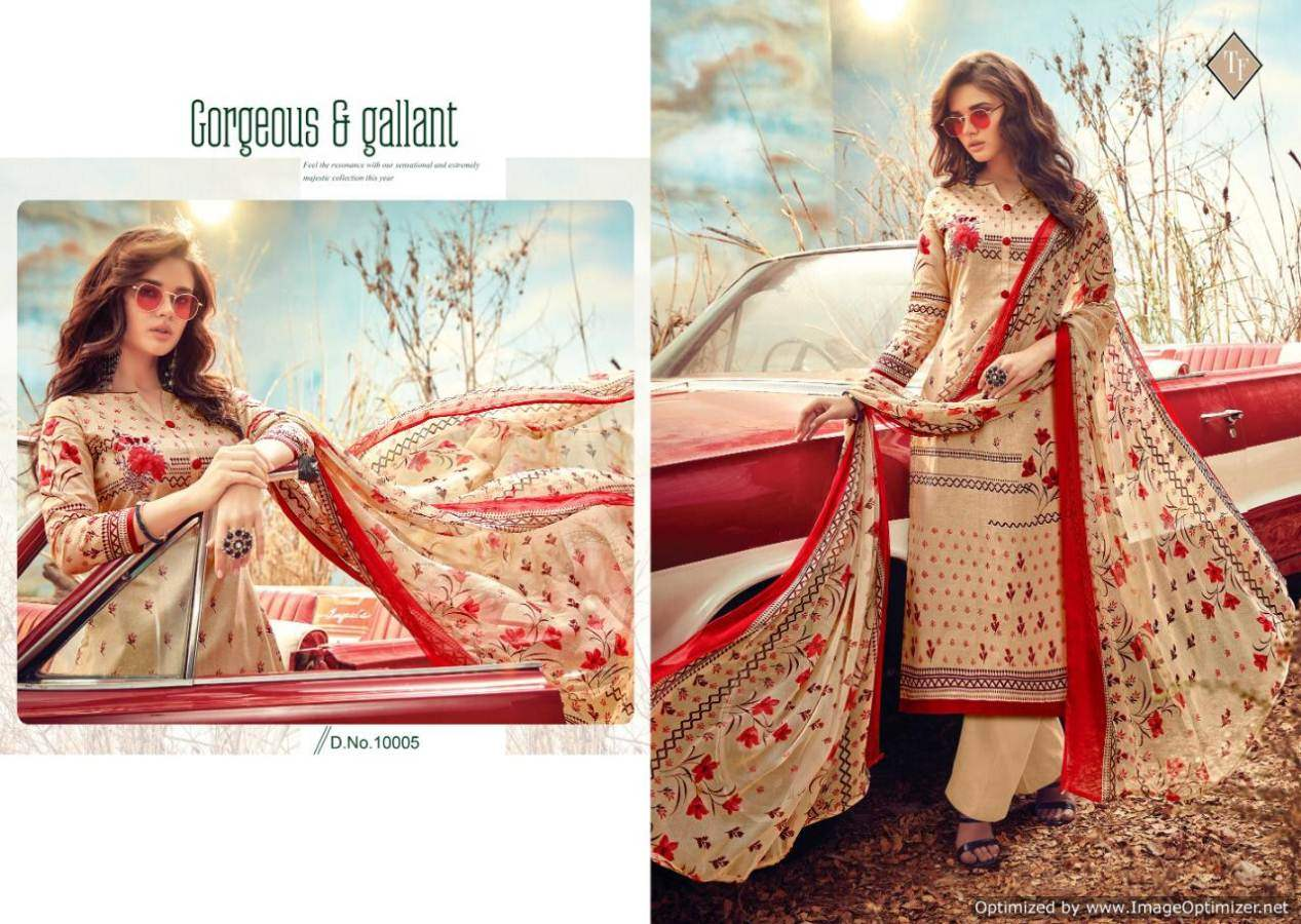 Tanishk Sana Safinaaz 2 collection 1