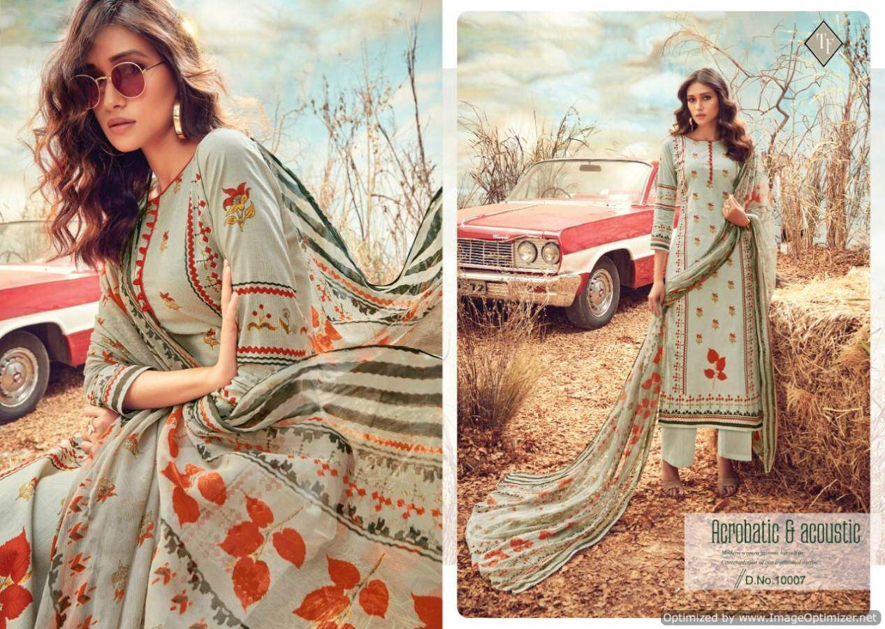 Tanishk Sana Safinaaz 2 collection 4