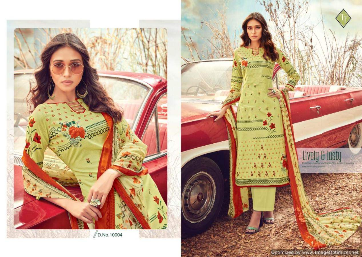 Tanishk Sana Safinaaz 2 collection 5