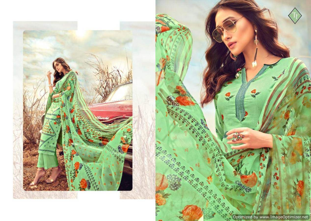 Tanishk Sana Safinaaz 2 collection 6