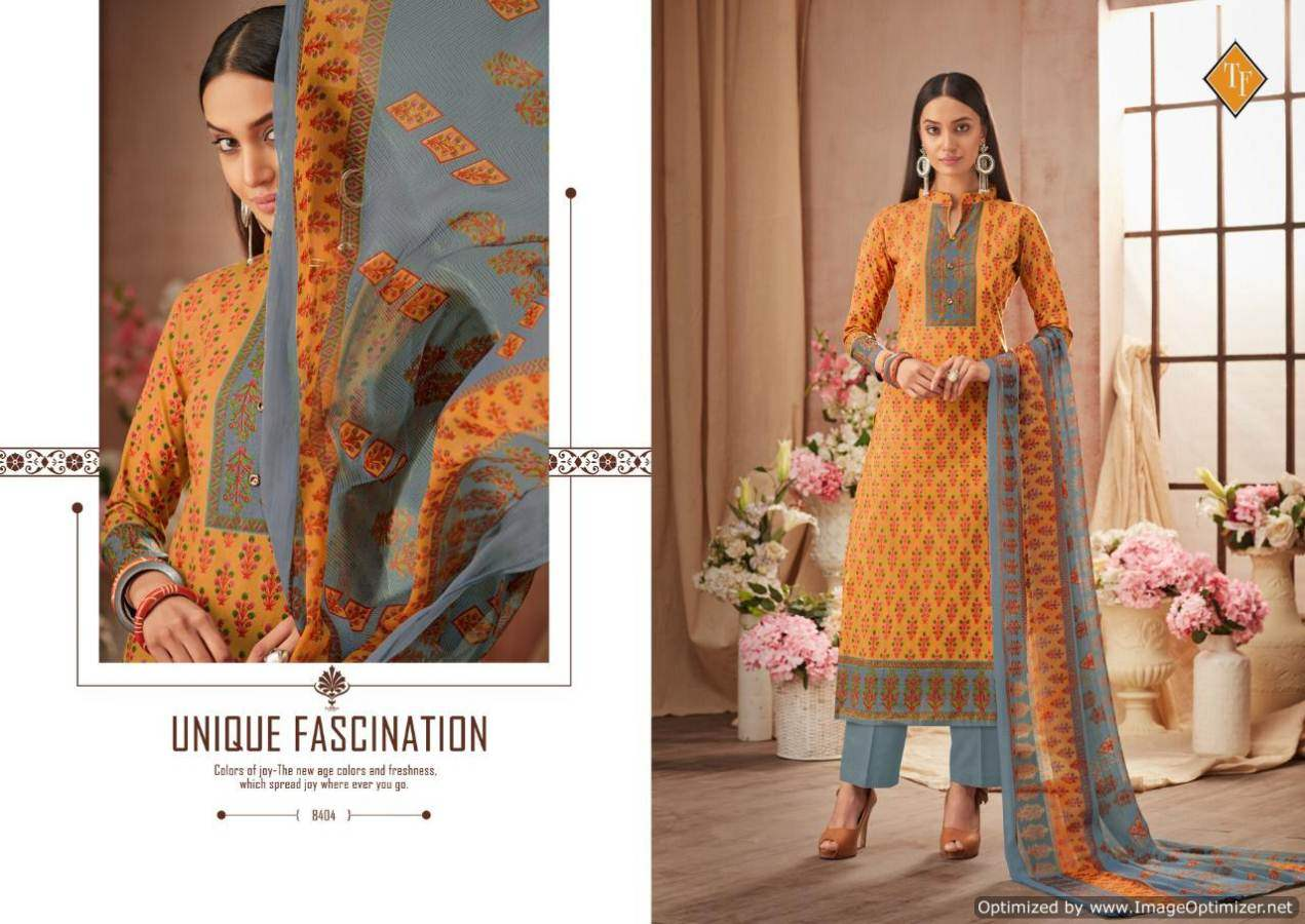 Tanishk Sana Safinaaz collection 9
