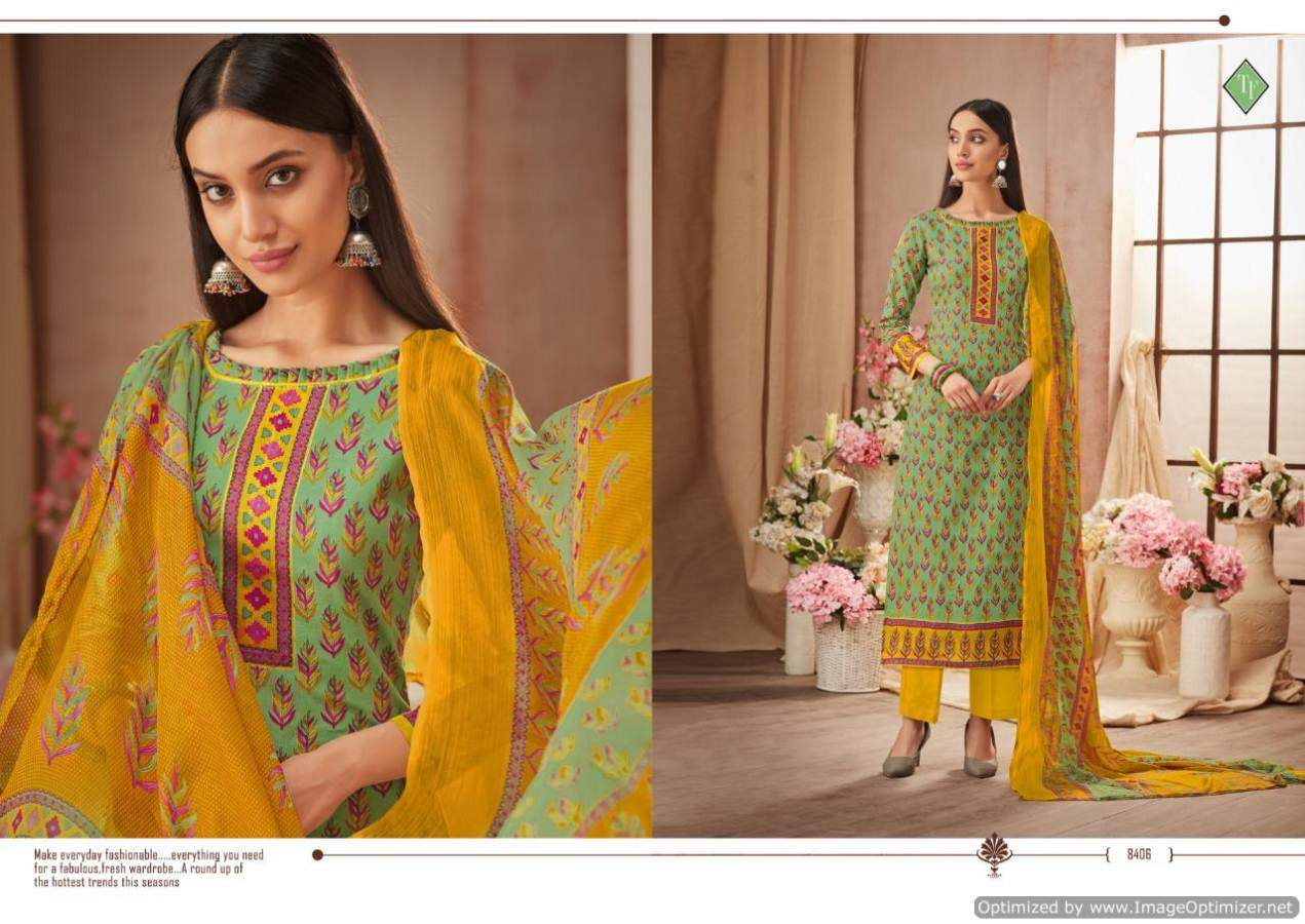 Tanishk Sana Safinaaz collection 3