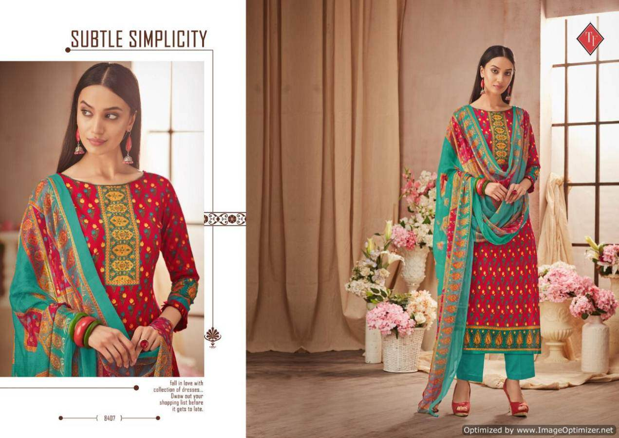 Tanishk Sana Safinaaz collection 10