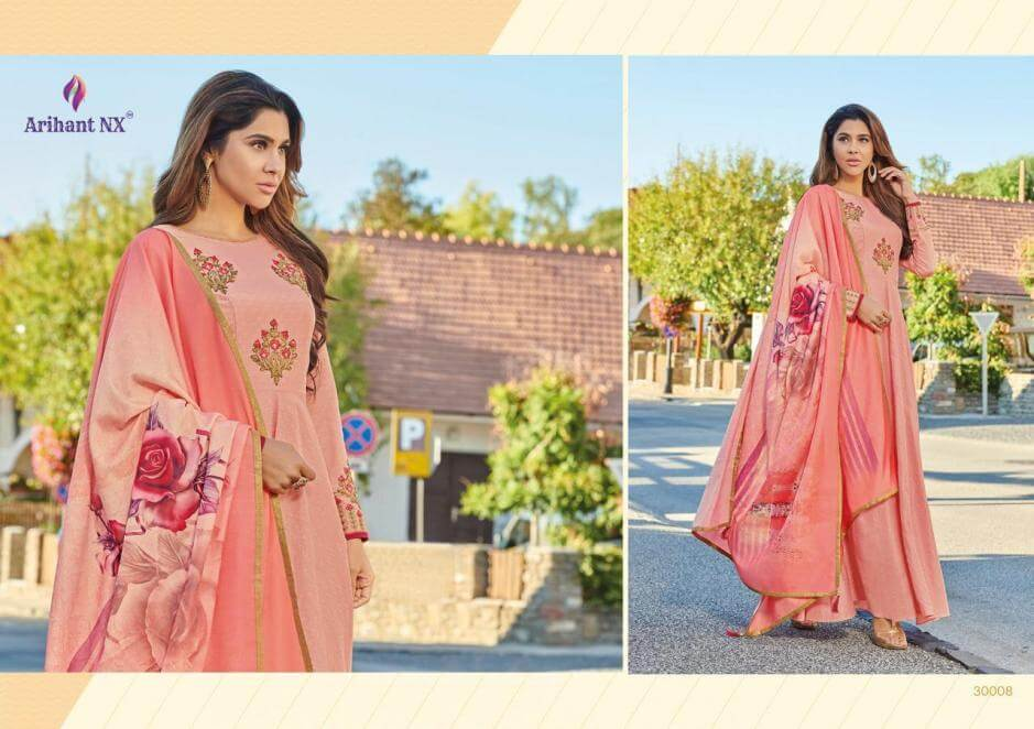 Arihant Nx Rubinaa collection 2
