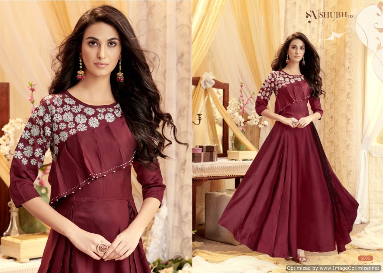 Shubh Air India 2 collection 3