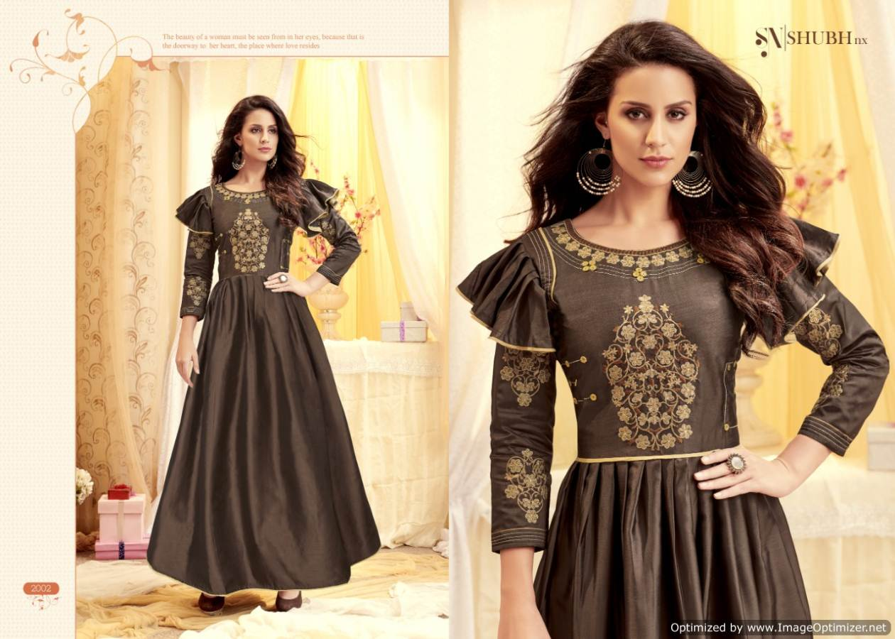 Shubh Air India 2 collection 5