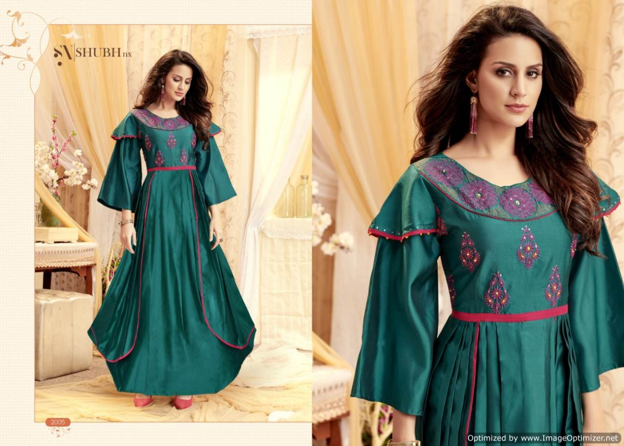 Shubh Air India 2 collection 7