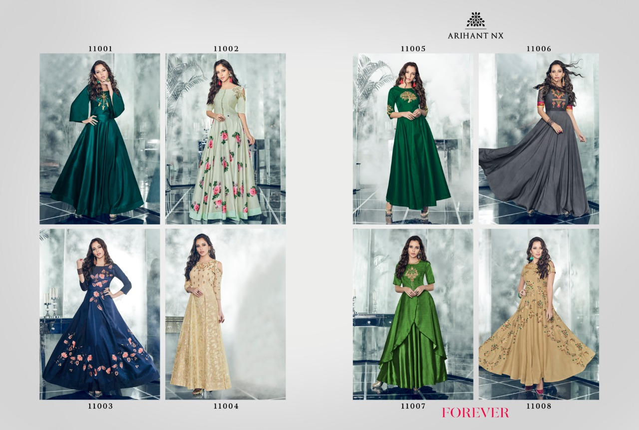 Arihant Forever NX collection 8