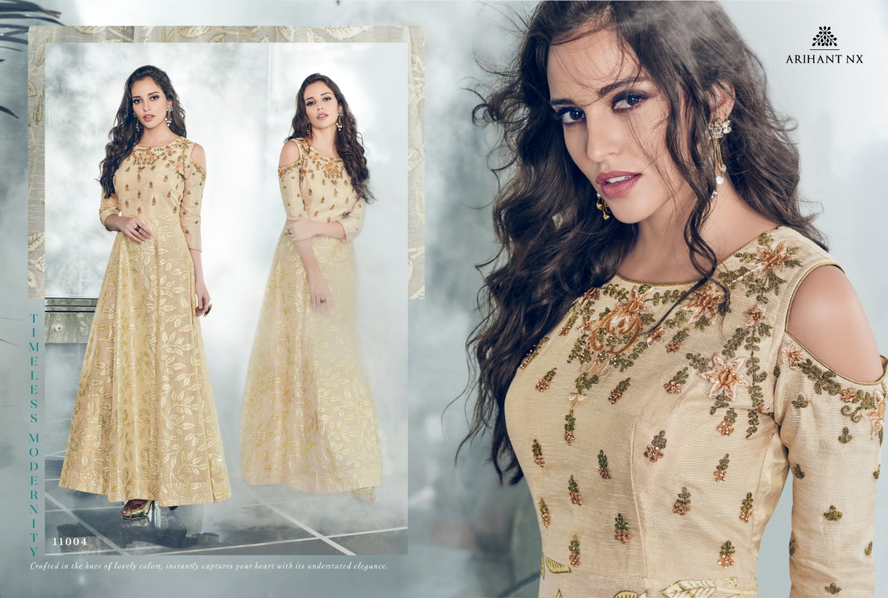 Arihant Forever NX collection 7
