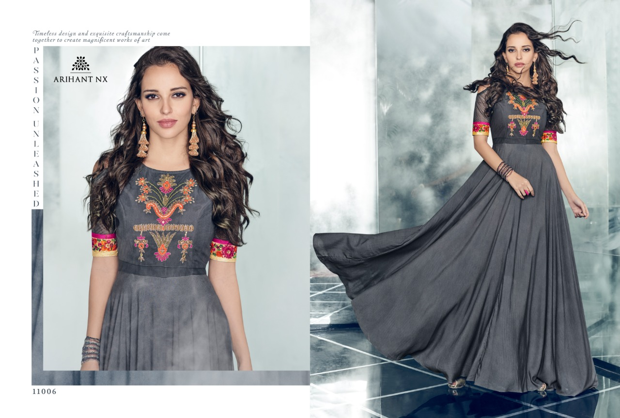 Arihant Forever NX collection 5