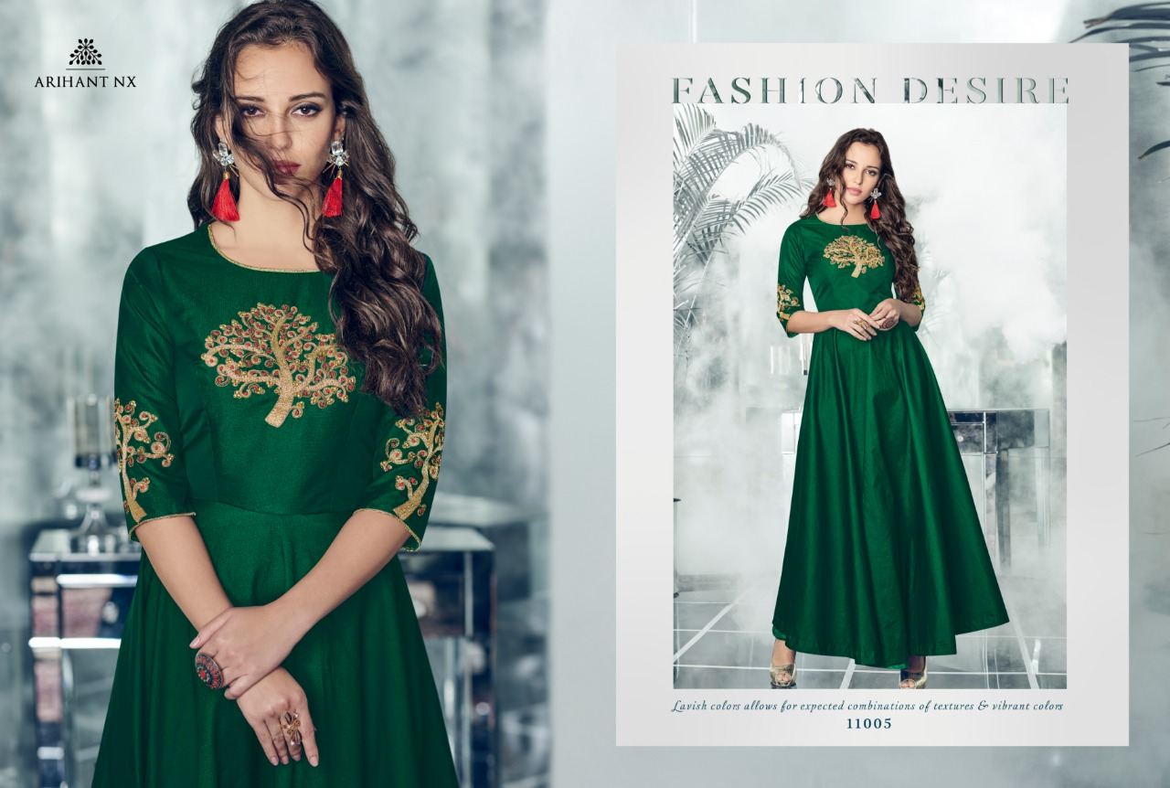 Arihant Forever NX collection 6