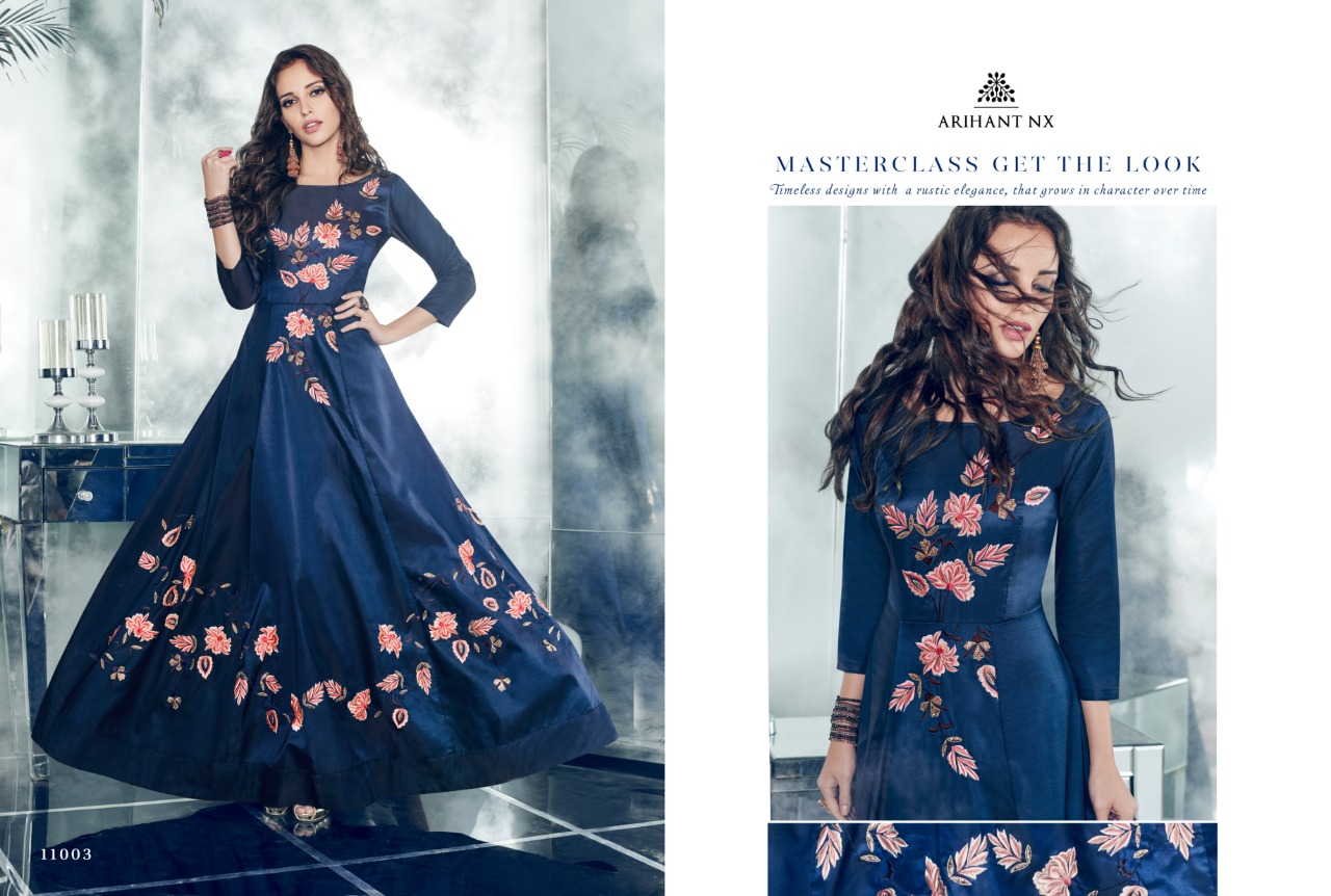 Arihant Forever NX collection 1