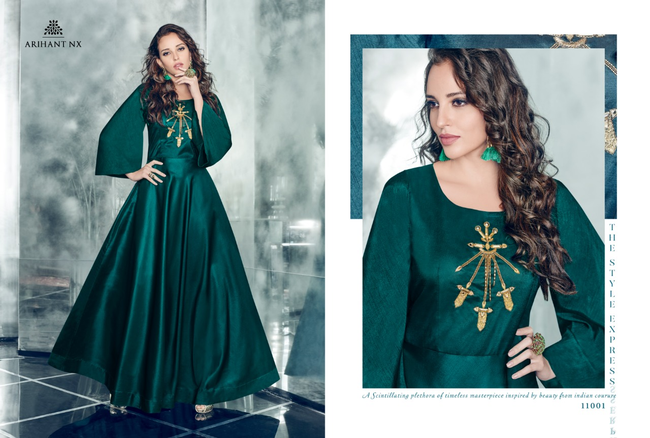 Arihant Forever NX collection 9