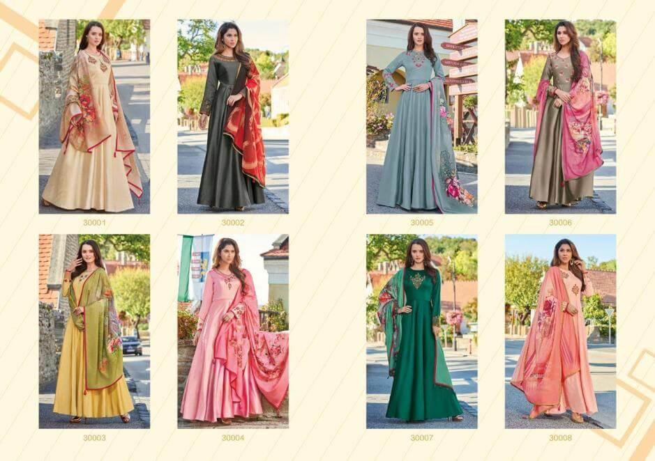 Arihant Nx Rubinaa collection 4