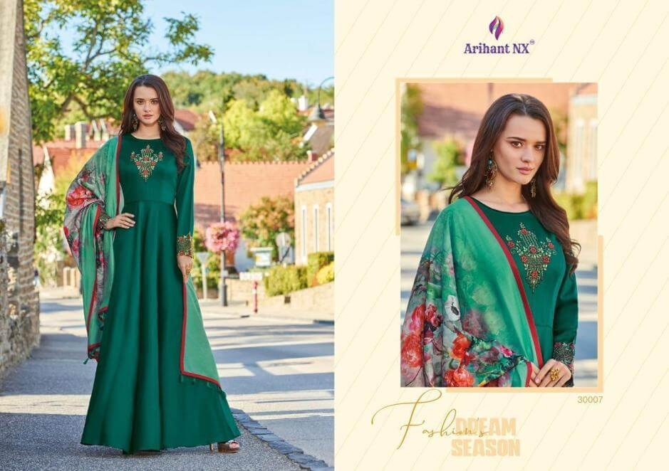 Arihant Nx Rubinaa collection 1