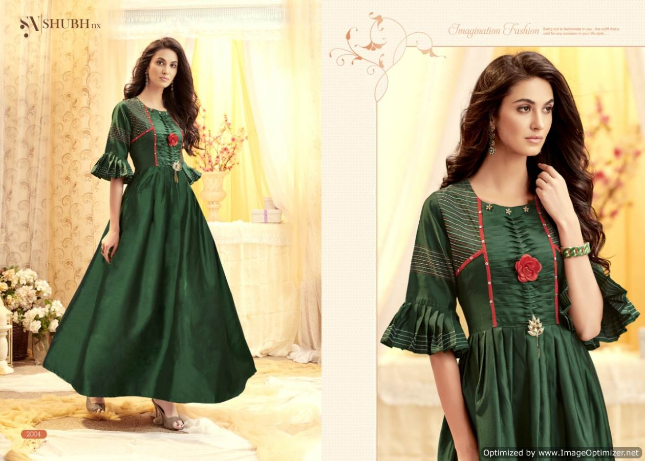 Shubh Air India 2 collection 1