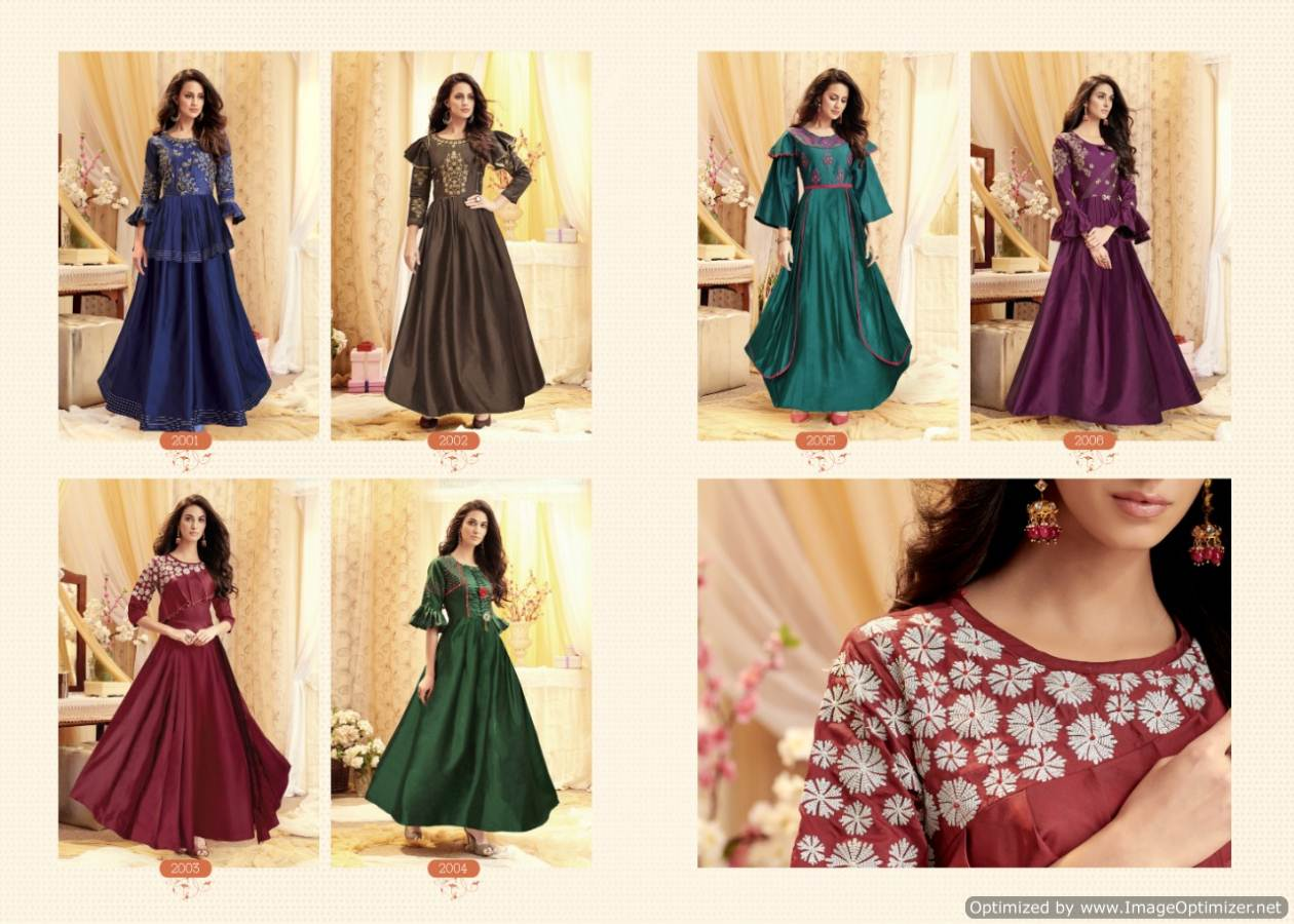 Shubh Air India 2 collection 2