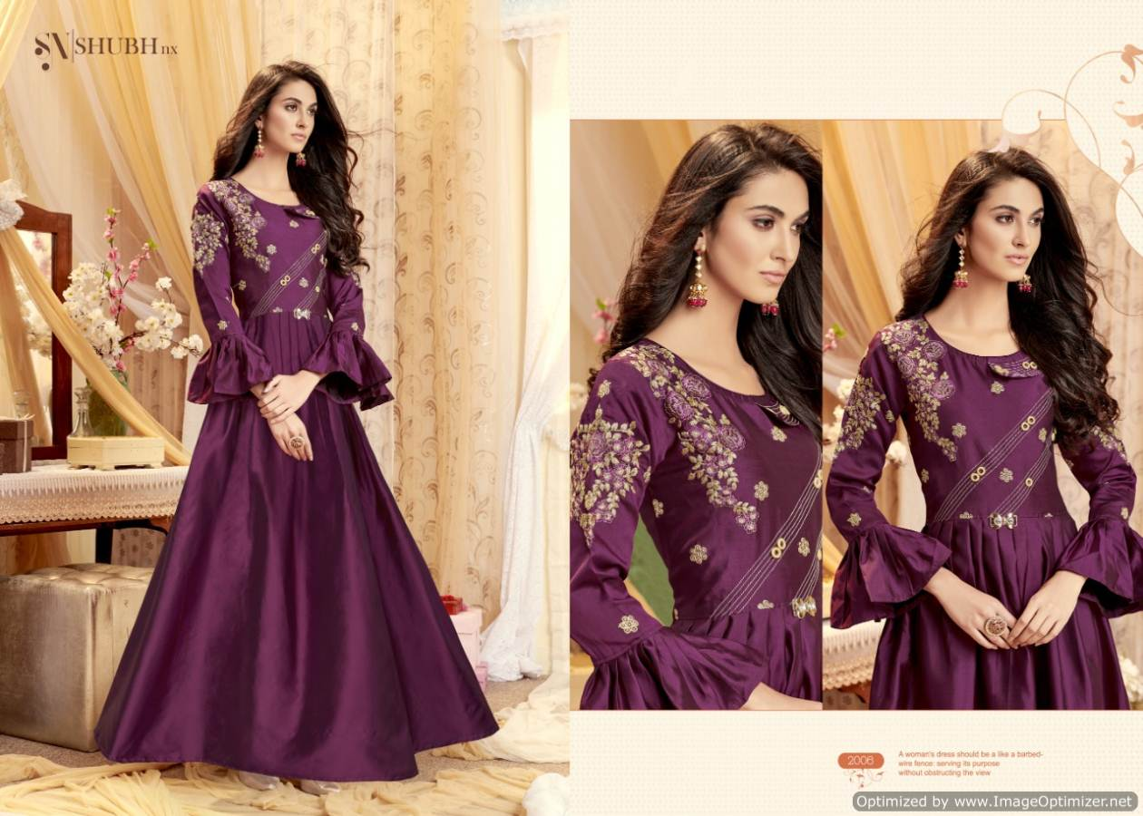 Shubh Air India 2 collection 6