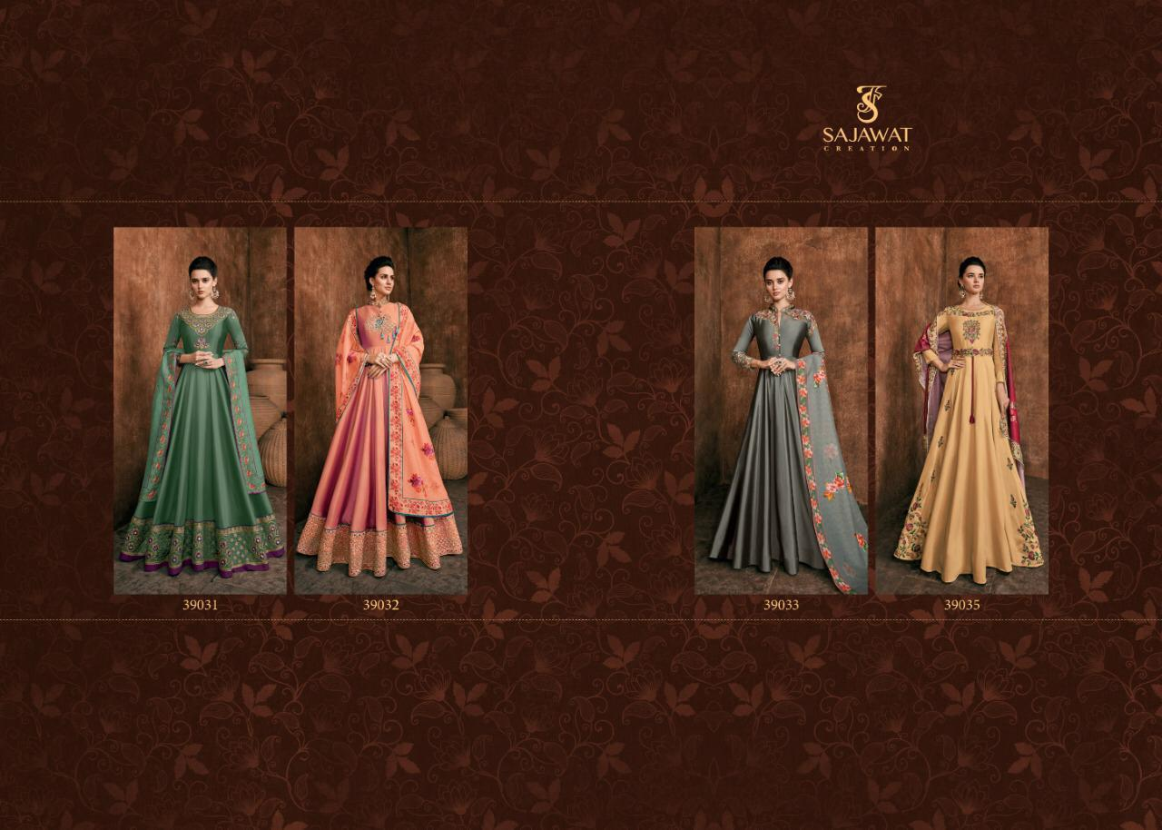 Vardan Navya vol 15 Gold collection 1