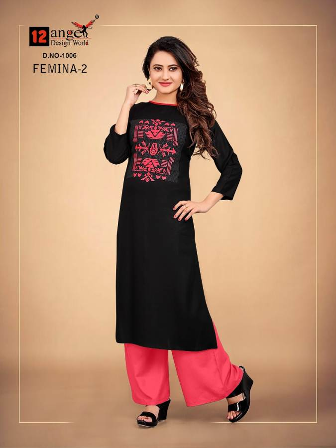 12Angel Femina 2 collection 1