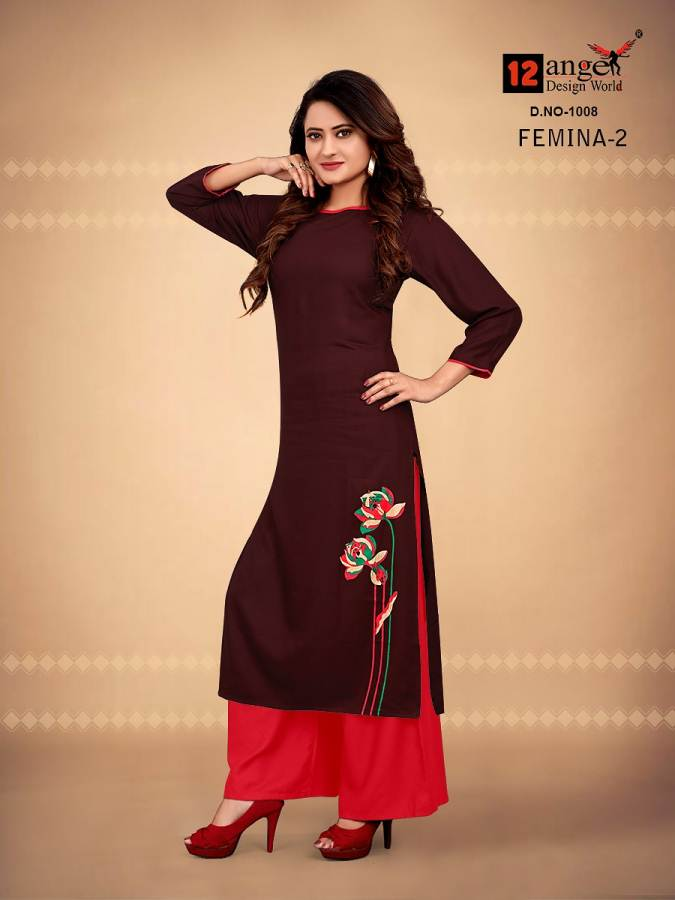 12Angel Femina 2 collection 3