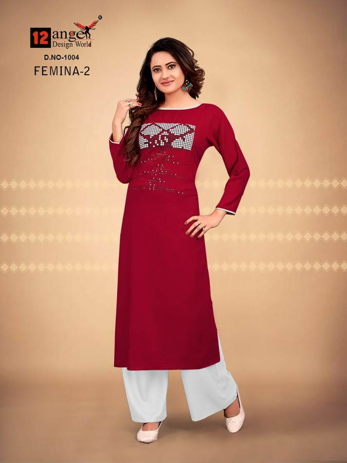 12Angel Femina 2 collection 6