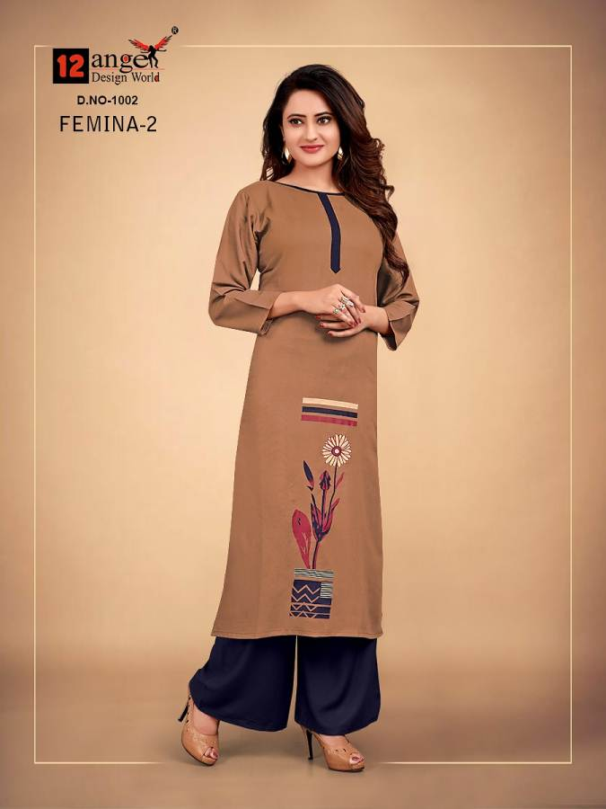 12Angel Femina 2 collection 8