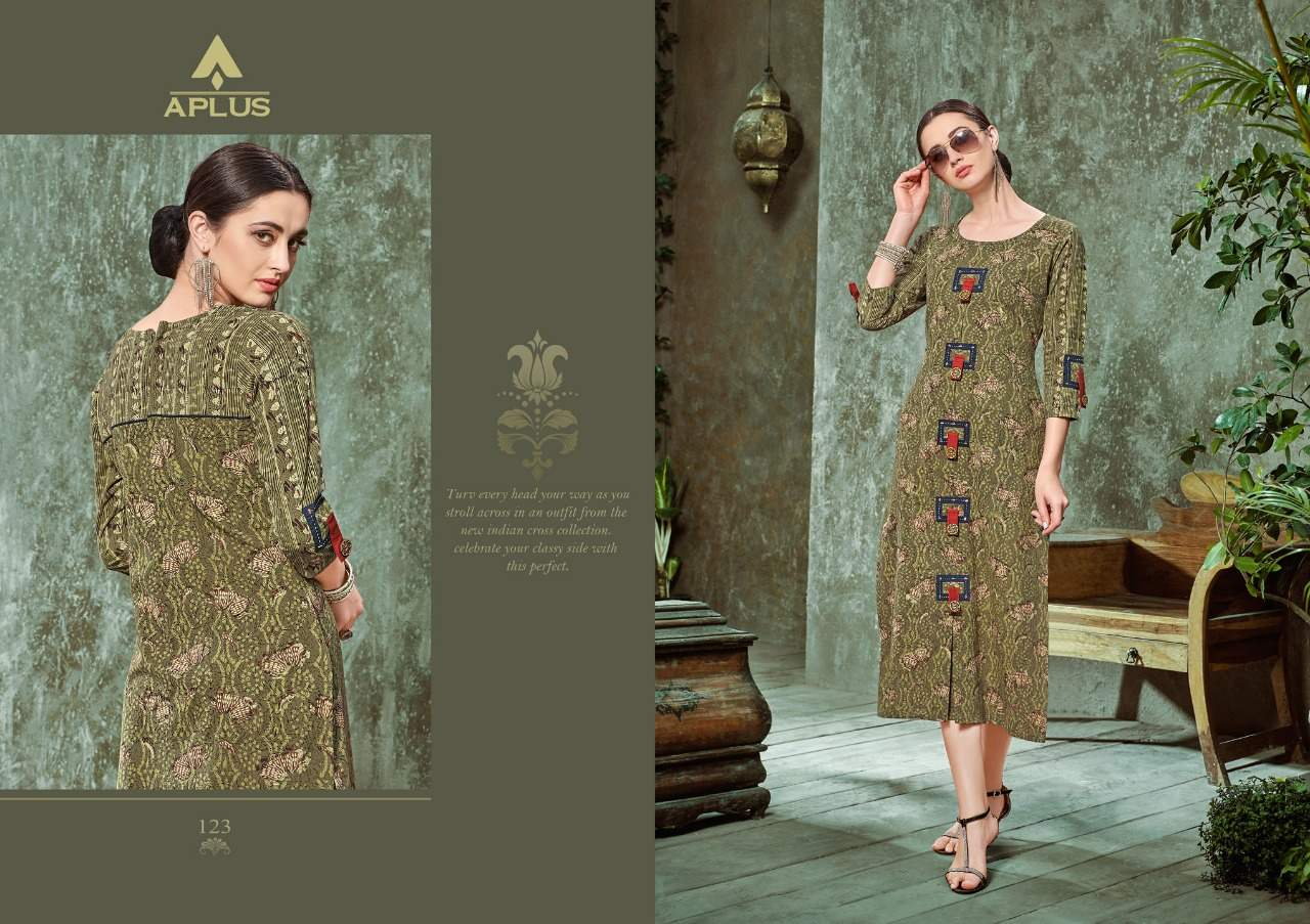 Arihant Designer Aafira Vol 3 collection 2