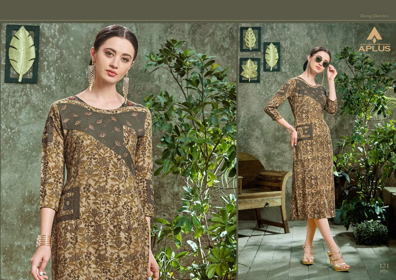 Arihant Designer Aafira Vol 3 collection 6