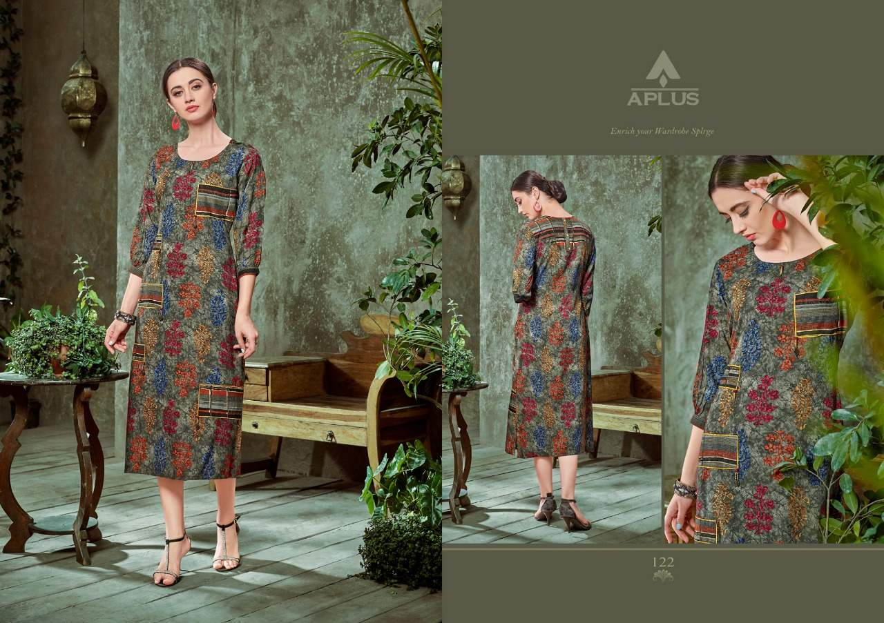 Arihant Designer Aafira Vol 3 collection 7