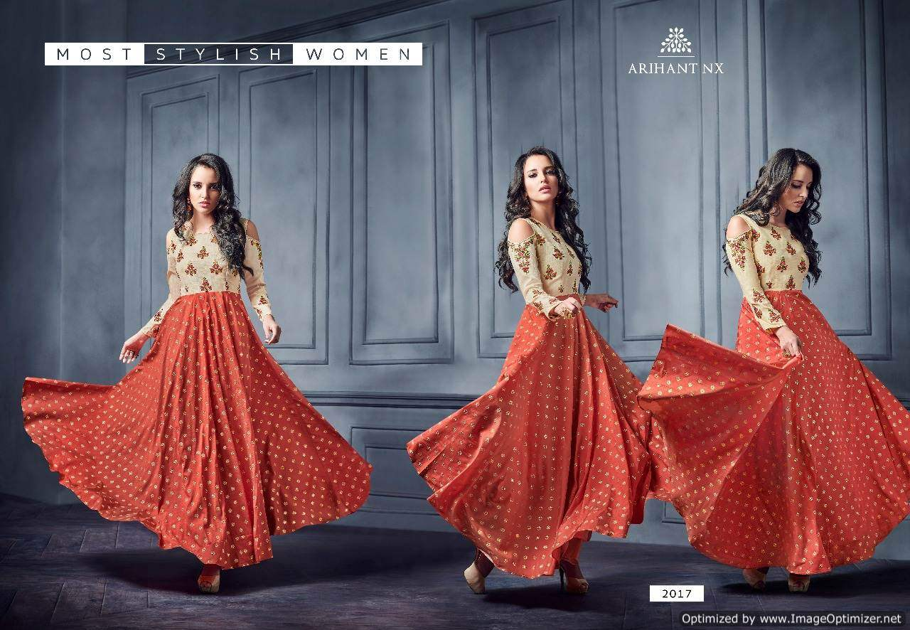 Arihant Floret Vol 3 collection 2