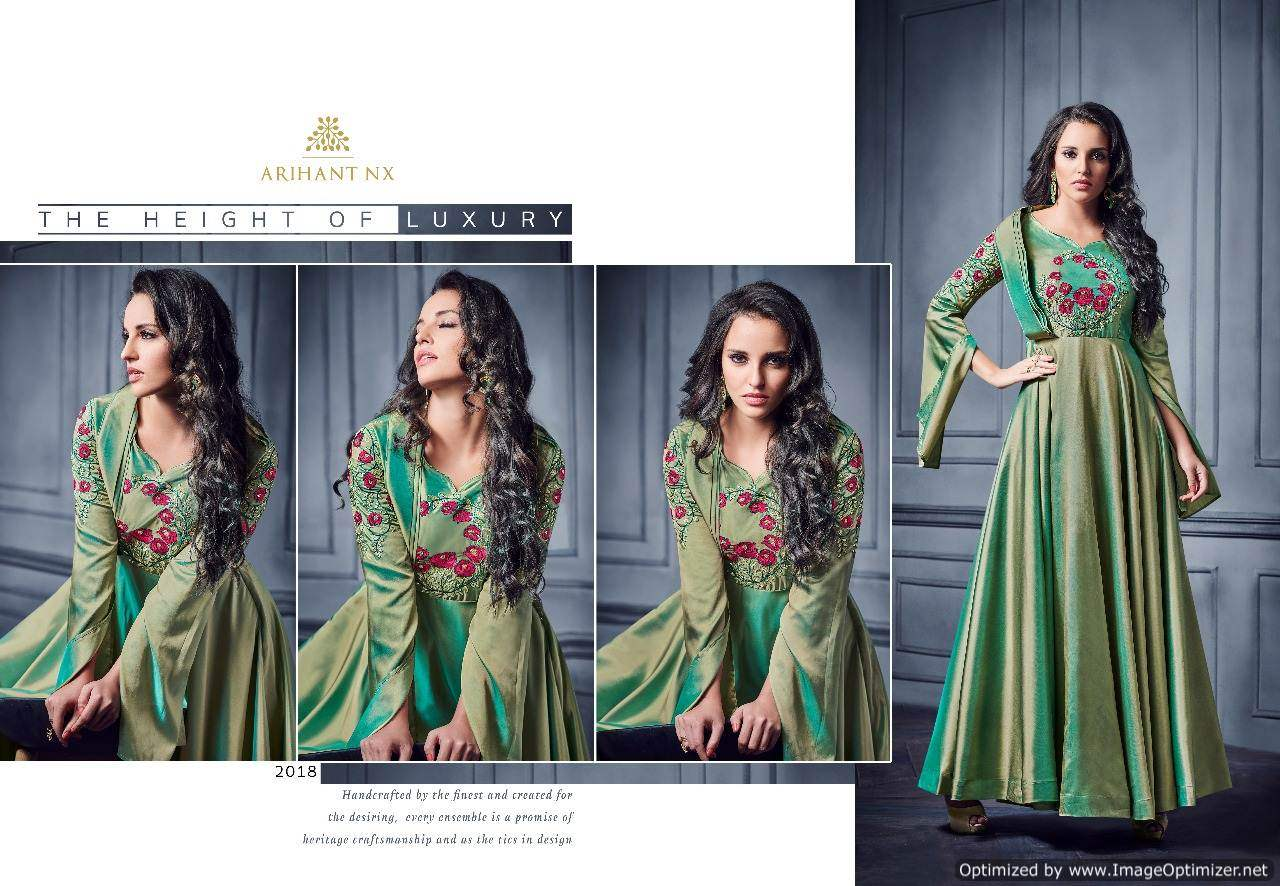 Arihant Floret Vol 3 collection 4