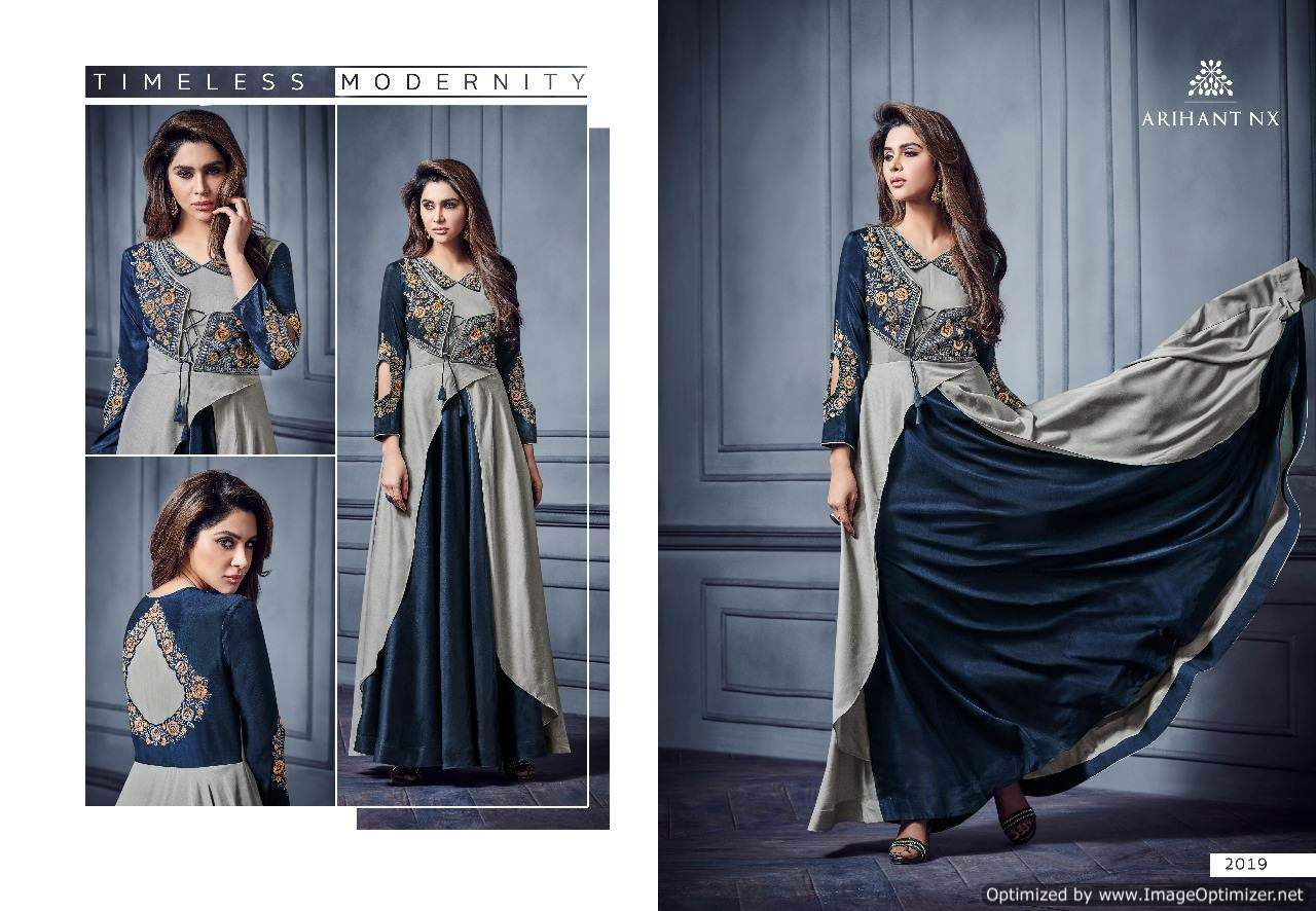 Arihant Floret Vol 3 collection 3