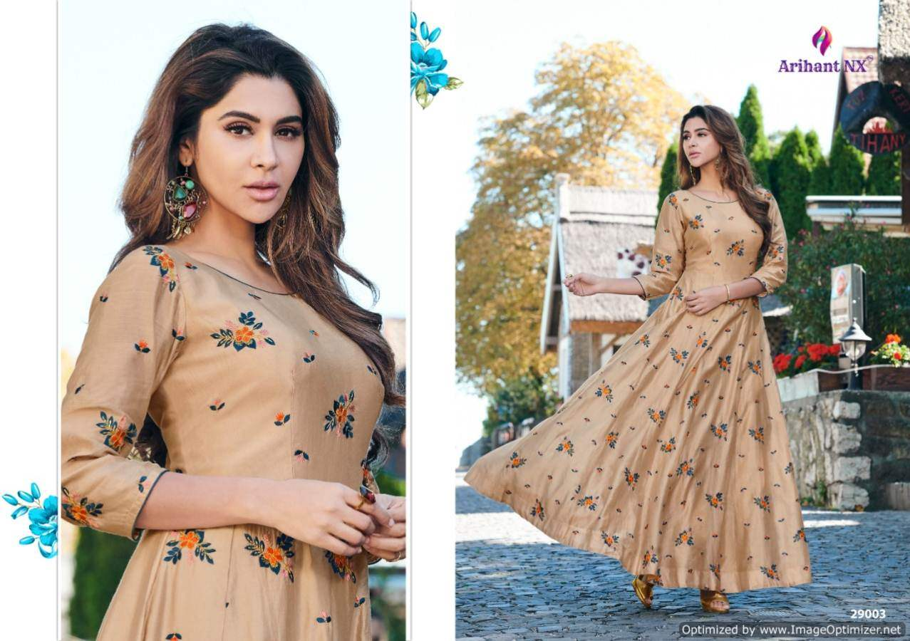 Arihant Rivaa collection 5