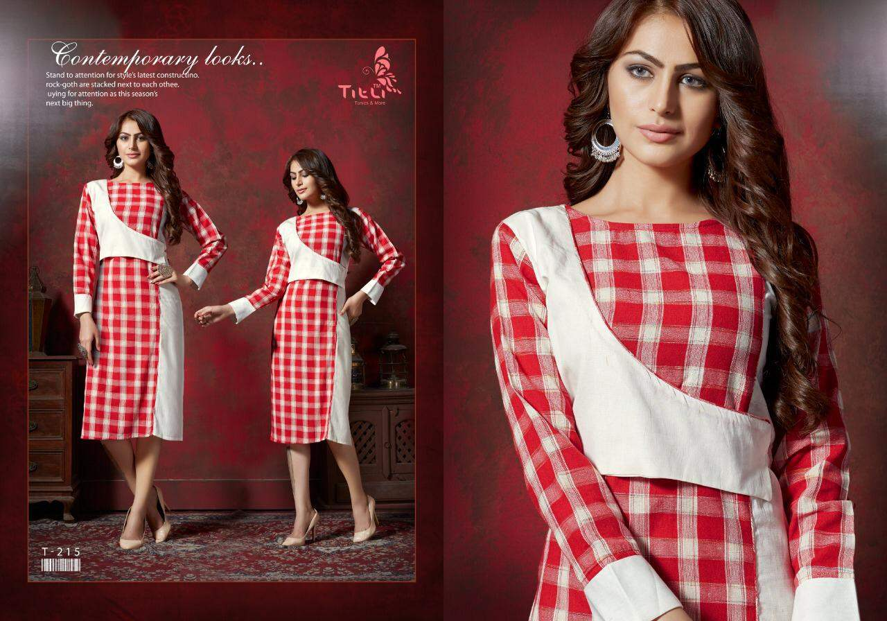 Aster Titli collection 5