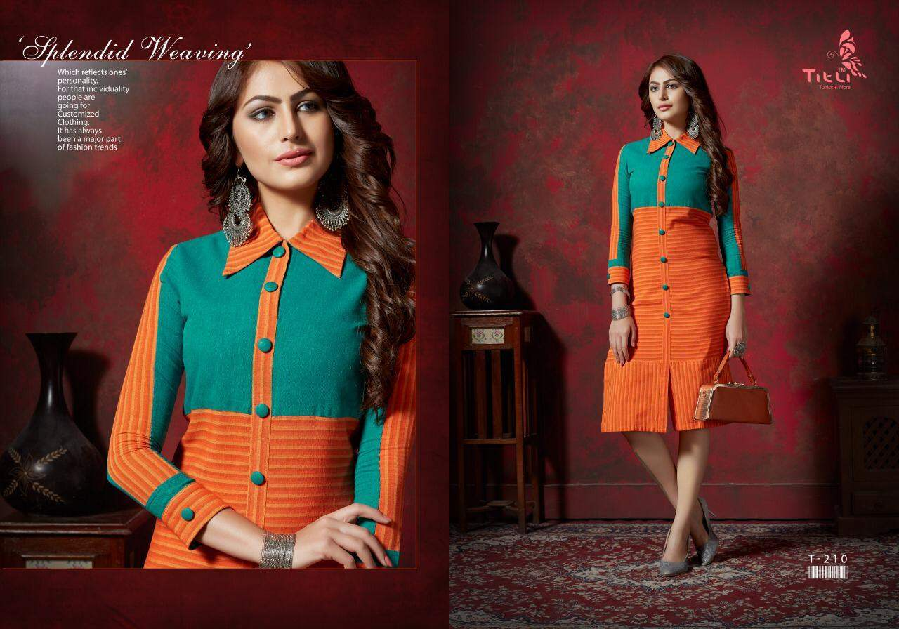 Aster Titli collection 4
