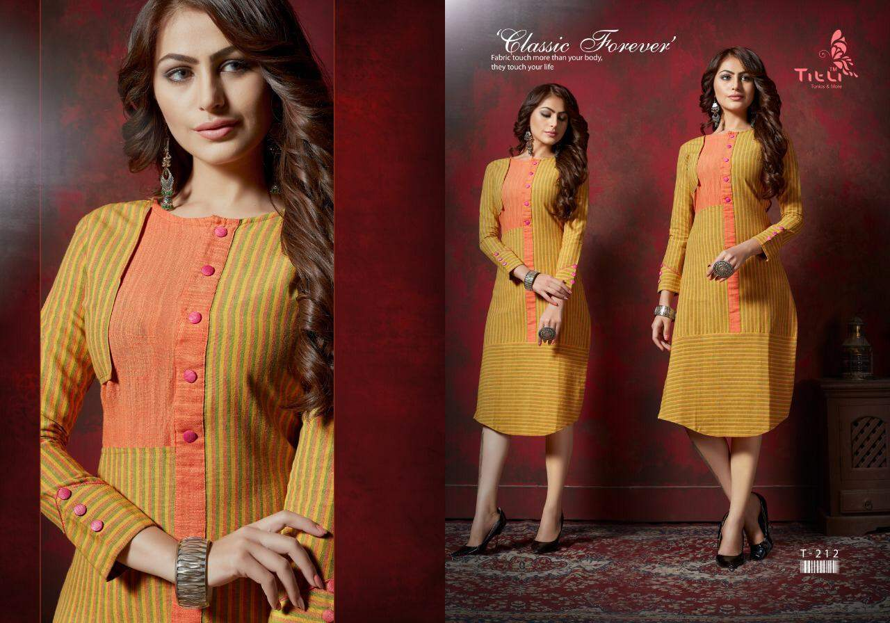 Aster Titli collection 2