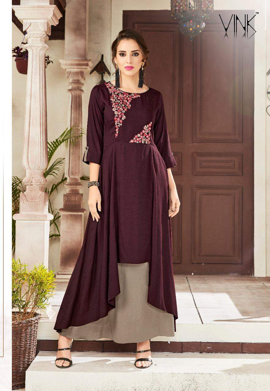 Crescent 2 by Vink collection 4