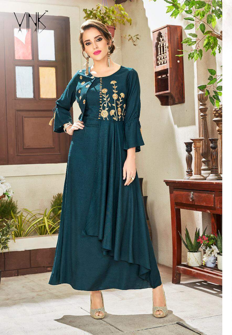 Crescent 2 by Vink collection 1