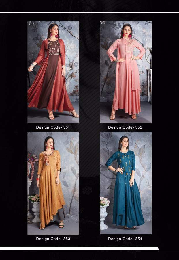 Crescent by Vink collection 7