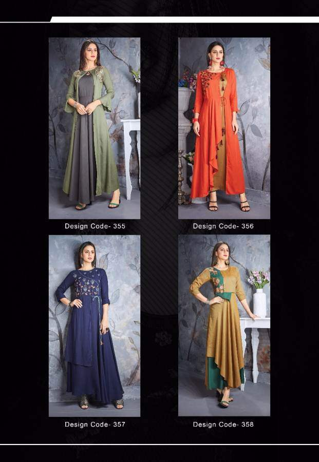 Crescent by Vink collection 2