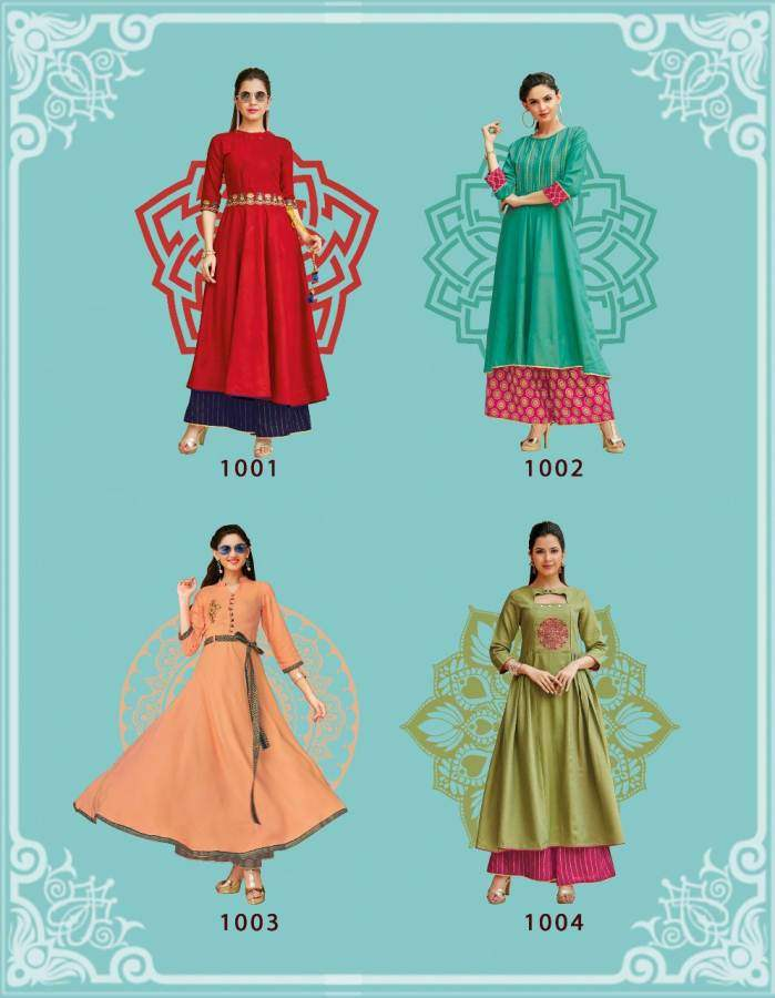 Diya Trands Iconic Vol 1 collection 6