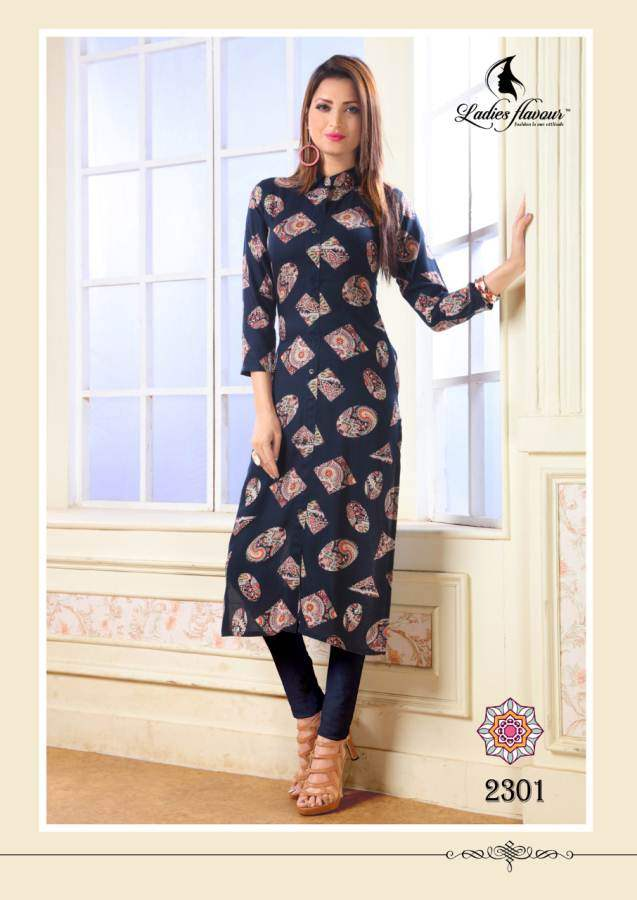 Flavour Print world 2 collection 8