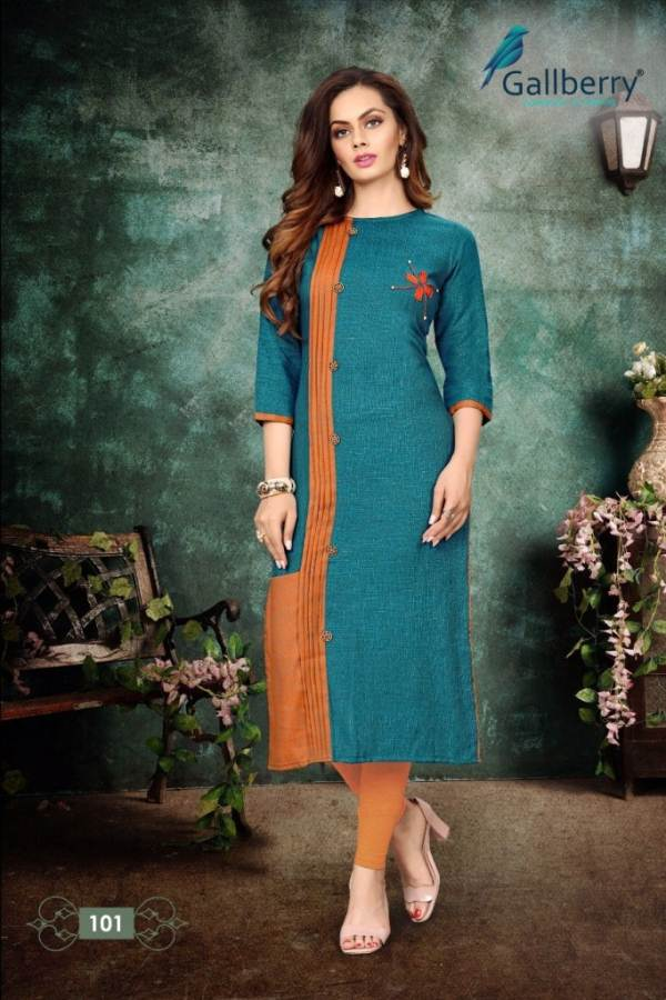 Gallberry Aarna collection 6