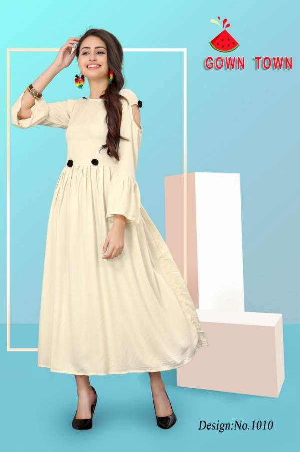 Gown Town collection 4