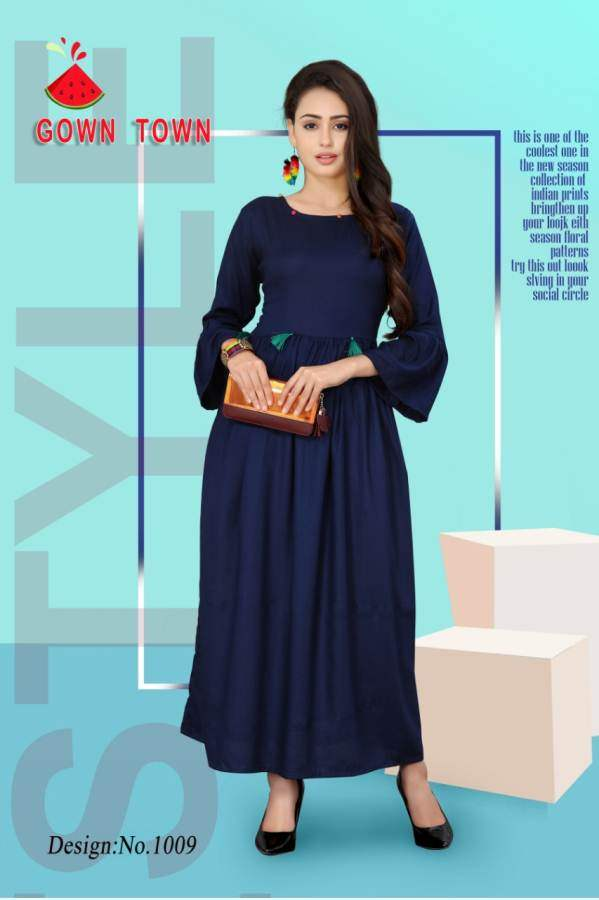 Gown Town collection 7
