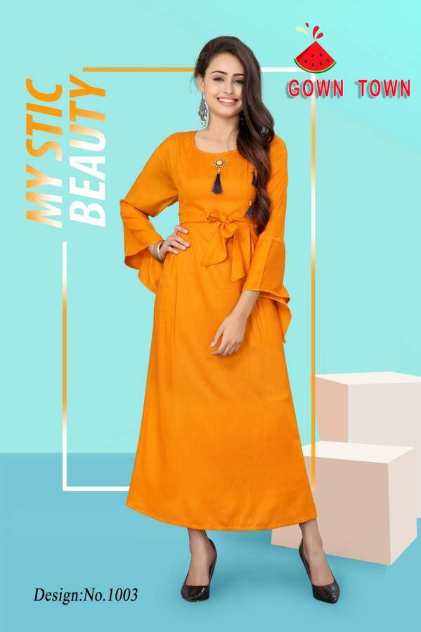 Gown Town collection 8