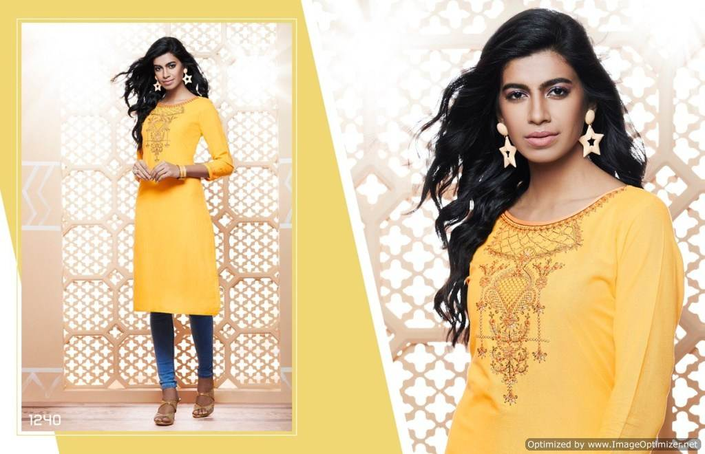 Kajree Lily 14 collection 1