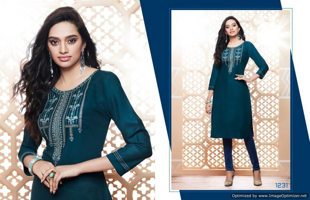 Kajree Lily 14 collection 5