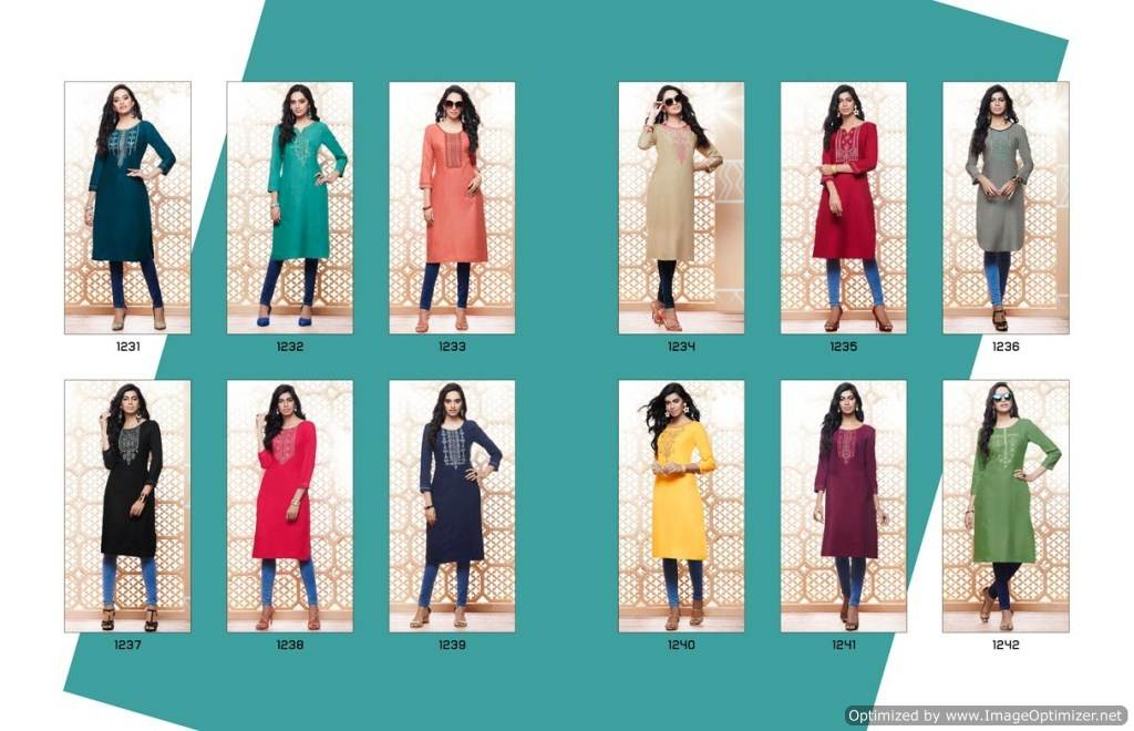 Kajree Lily 14 collection 6